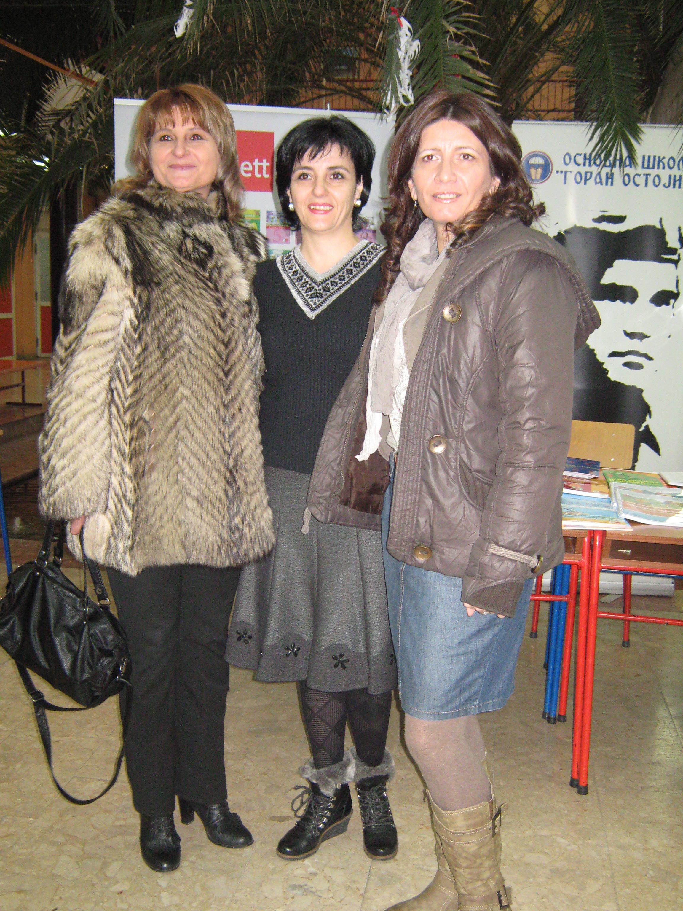 Jagodina, 23.2.2013.