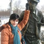 najveći ruski komičar