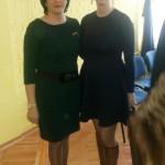 Zorica Mhajlović i Jelena Antić